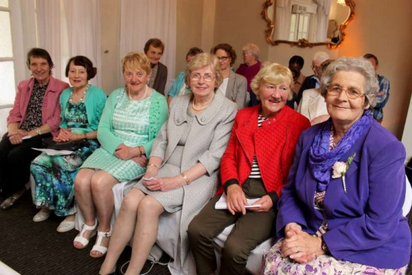 12Sr. Mary Lucey's 50th Anniversary of her Profession as a Nun -800