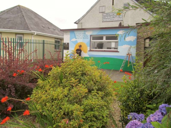 16Brian O'Leary's new Mural for Aidan - August 2015 -800