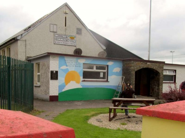 19Brian O'Leary's new Mural for Aidan - August 2015 -800