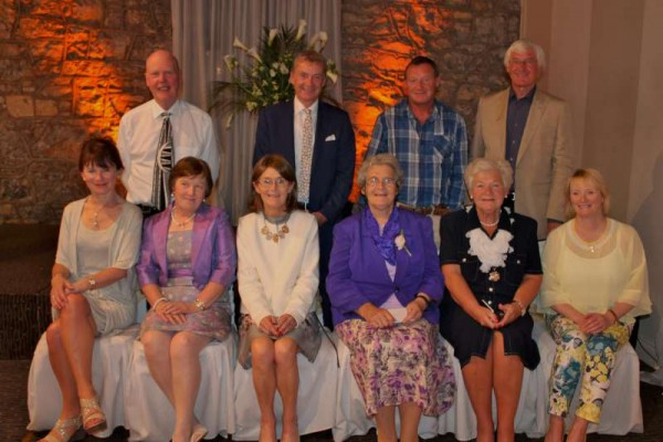 1Sr. Mary Lucey's 50th Anniversary of her Profession as a Nun -800