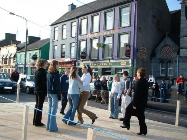 2003-03-17 Millstreet St.Patrick's Day Parade 02-