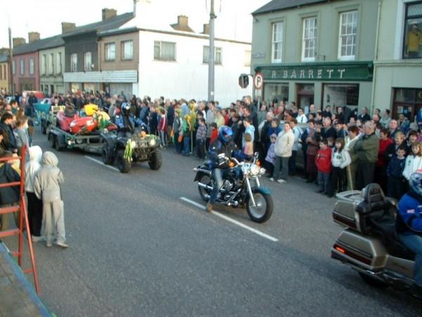 2003-03-17 Millstreet St.Patrick's Day Parade 14-