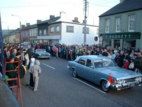 2003-03-17 Millstreet St.Patrick's Day Parade 15-