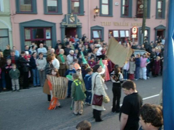 2003-03-17 Millstreet St.Patrick's Day Parade 16-