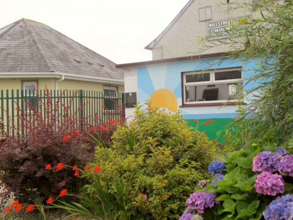 24Brian O'Leary's new Mural for Aidan - August 2015 -800