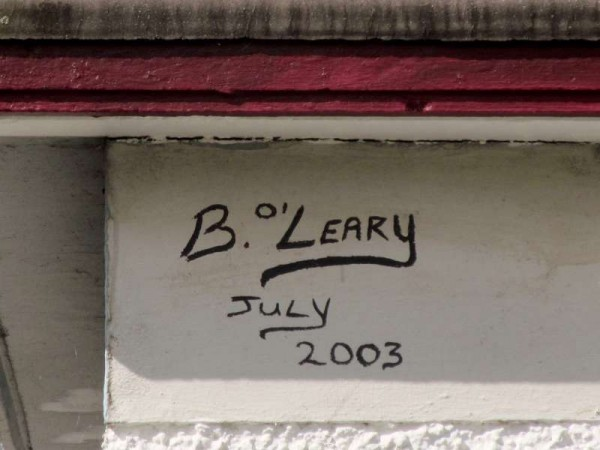 25Brian O'Leary's new Mural for Aidan - August 2015 -800