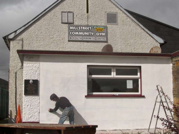 29Brian O'Leary's new Mural for Aidan - August 2015 -800