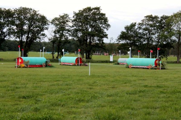 3Cross Country Equestrian Course Drishane 2015 -800