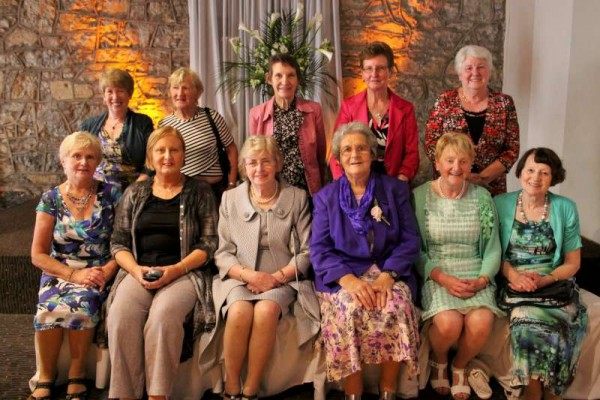 4Sr. Mary Lucey's 50th Anniversary of her Profession as a Nun -800