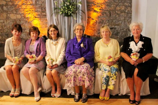 5Sr. Mary Lucey's 50th Anniversary of her Profession as a Nun -800