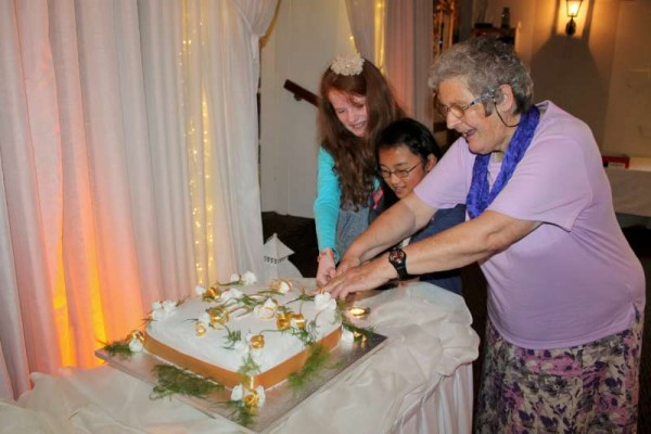 7Sr. Mary Lucey's 50th Anniversary of her Profession as a Nun -800