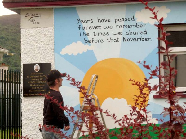9Brian O'Leary's new Mural for Aidan - August 2015 -800