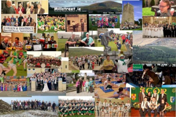 Our Millstreet Website is funded by Millstreet Museum. Please help us to continue our efforts in providing local information worldwide and in according a platform for all to share. We thank all who have been expressing such encouraging words of praise for the efforts of our voluntary team.