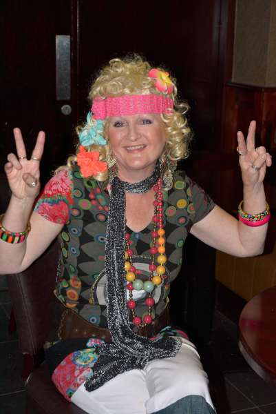 109Geraldine Dennehy's 1970s Event Pictures at Wallis Arms -600