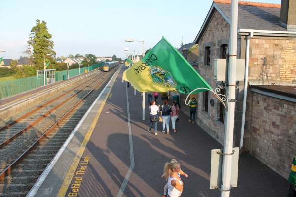 12Kerry Football Team Homecoming in Rathmore 2014 -600