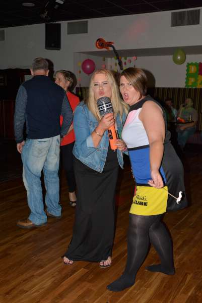 19Geraldine Dennehy's 1970s Event Pictures at Wallis Arms -600