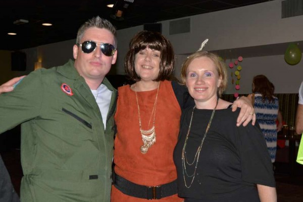 1Trevor's 70s & 80s event for Irish Heart Foundation -800