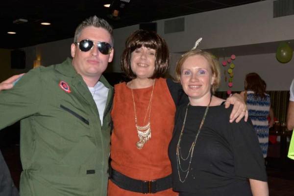 1Trevor's 70s & 80s event for Irish Heart Foundation -800