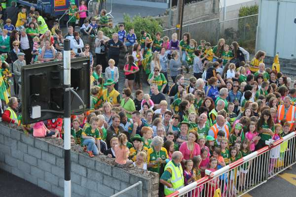 20Kerry Football Team Homecoming in Rathmore 2014 -600