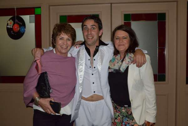 21Geraldine Dennehy's 1970s Event Pictures at Wallis Arms -600