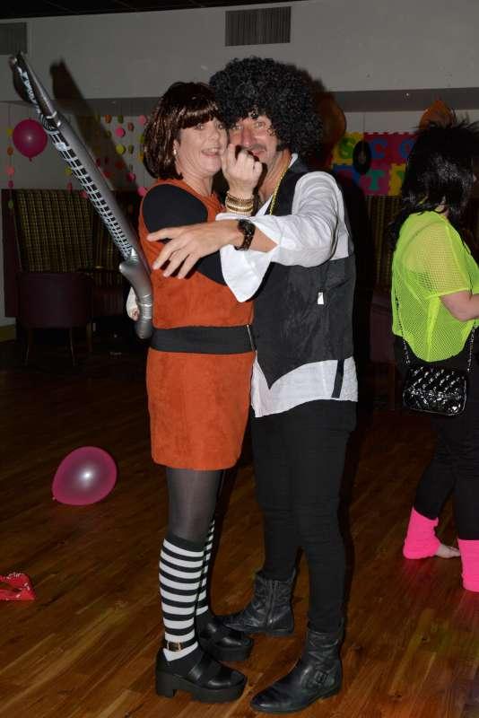 29Trevor's 70s & 80s event for Irish Heart Foundation -800