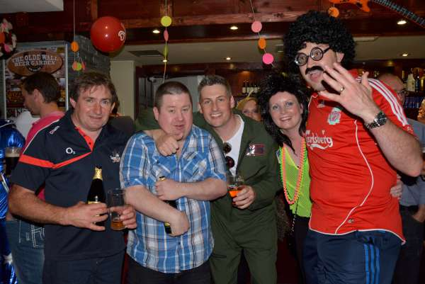 36Geraldine Dennehy's 1970s Event Pictures at Wallis Arms -600