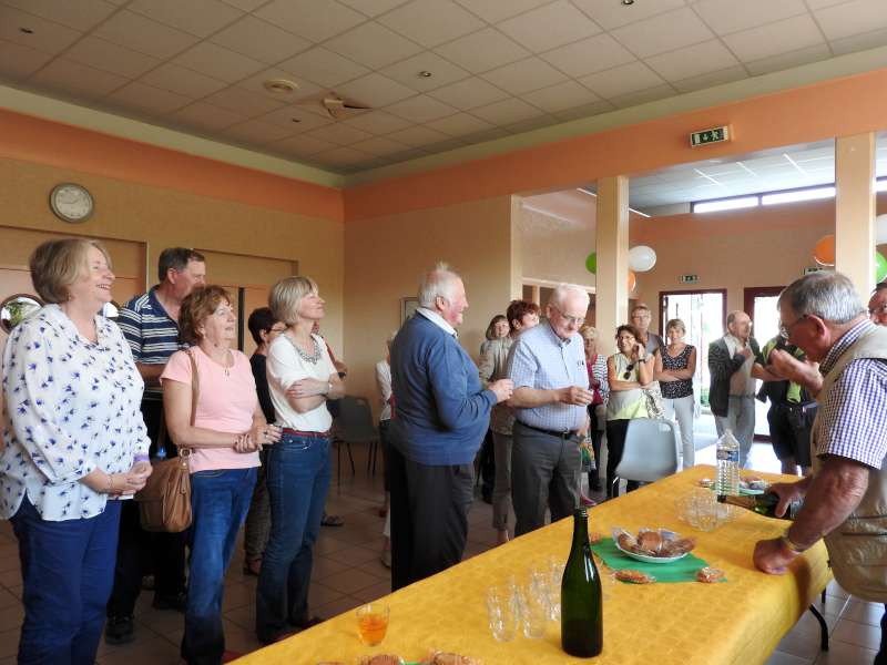 3Millstreet in Brittany marking our 30th Anniversary of Twinning -800