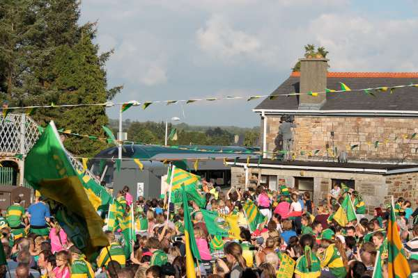 58Kerry Football Team Homecoming in Rathmore 2014 -600