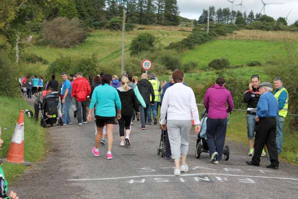 59Carriganima Fundraising Walk & Run 12th Sept. 2015 -600