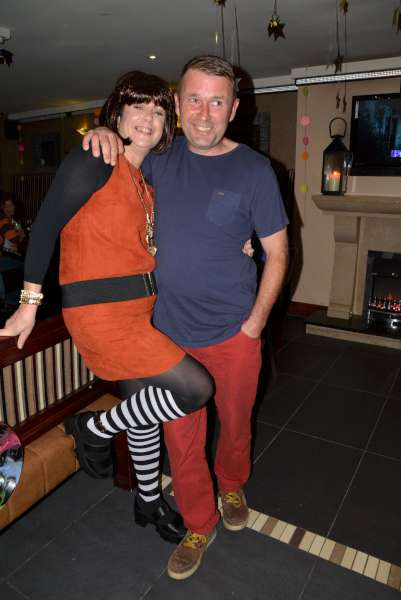 63Geraldine Dennehy's 1970s Event Pictures at Wallis Arms -600
