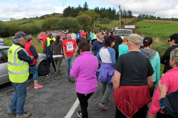 64Carriganima Fundraising Walk & Run 12th Sept. 2015 -600