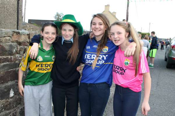 6Kerry Football Team Homecoming in Rathmore 2014 -600