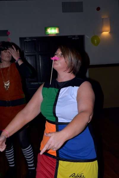 74Geraldine Dennehy's 1970s Event Pictures at Wallis Arms -600