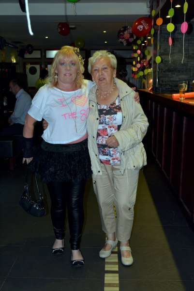 77Geraldine Dennehy's 1970s Event Pictures at Wallis Arms -600