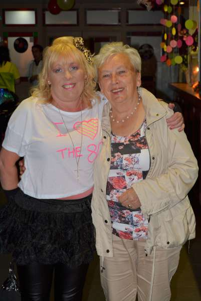 78Geraldine Dennehy's 1970s Event Pictures at Wallis Arms -600
