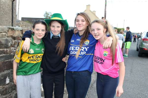 7Kerry Football Team Homecoming in Rathmore 2014 -600