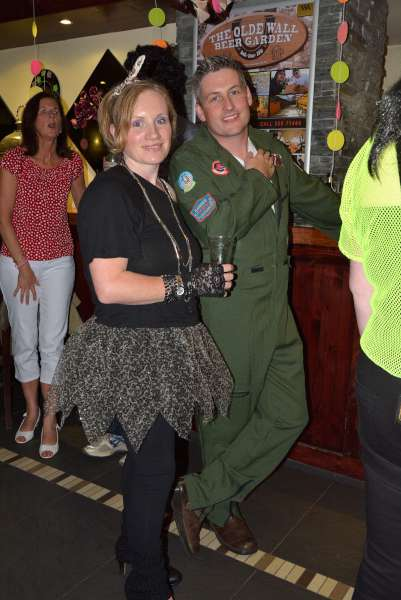 81Geraldine Dennehy's 1970s Event Pictures at Wallis Arms -600
