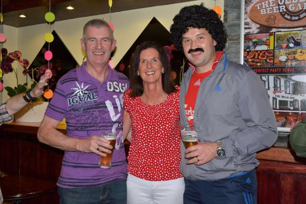 82Geraldine Dennehy's 1970s Event Pictures at Wallis Arms -600