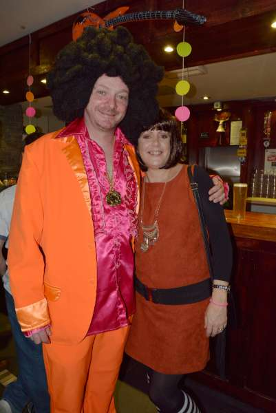 93Geraldine Dennehy's 1970s Event Pictures at Wallis Arms -600