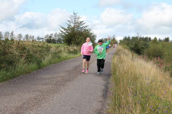 9Carriganima Fundraising Walk & Run 12th Sept. 2015 -600