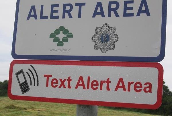 text-alert