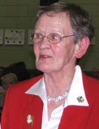 2005 Marion McCarthy O'Callaghan