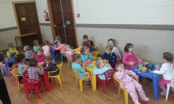 20151006_104912-Millstreet Toddler Group Cheerios Childline Pajama Day