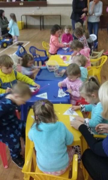 20151006_112731-Millstreet Toddler Group Cheerios Childline Pajama Day