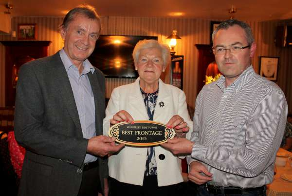 4Millstreet Tidy Towns Community Awards 2015 -600
