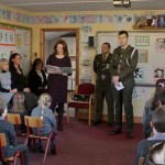 1National Flag Ceremony at Cloghoula N.S. 2015 -600