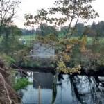 20151102 Works at Dooneen at the Bridge on the Breifne Beara Way 03