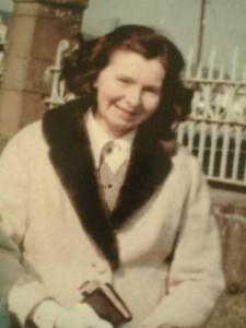 Ann Cronin, Clara Rd