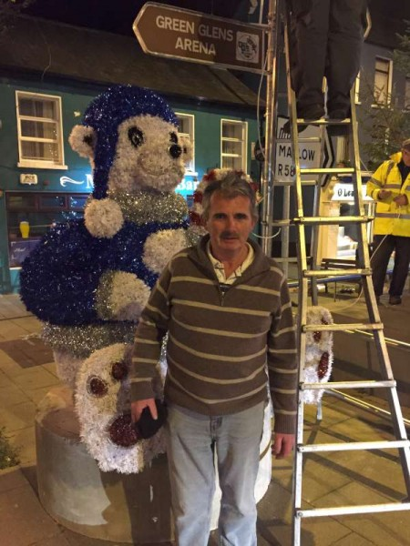 2015-12-01 The New Bear in the Square 1615 - Dubby Twomey