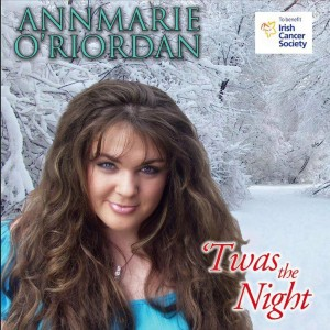 2015-12-05 T'was the night - Charity CD by Annmarie O'Riordan